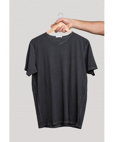 """Anonym Apparel : T-shirt Col V """"Milo"""""""
